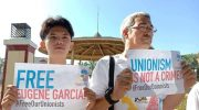 Strikes of workers met with red-tagging,  criminal cases, arrests