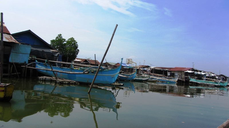 Direct hit' Bulacan fisherfolk most affected, least consulted on SMC