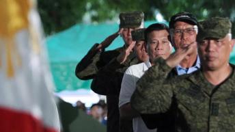 'Unli' termination, Joma says of Duterte's latest ending of talks