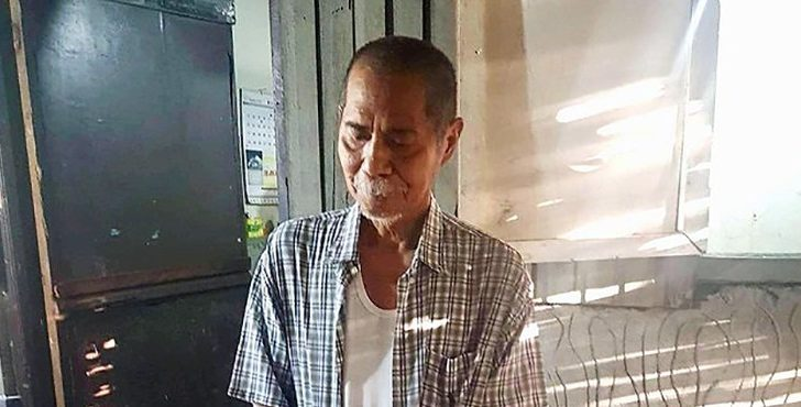 Police surfaces NDFP's Frank Fernandez