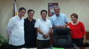 Duterte dissolves GRP peace panel; NDFP not surprised