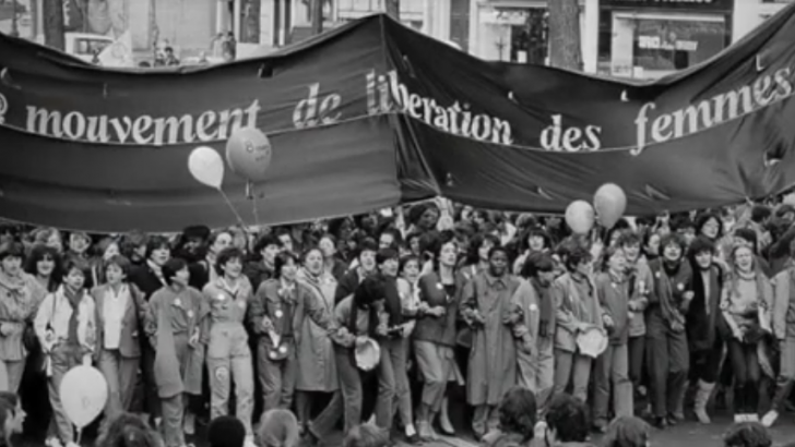 This Week on People's History: International (Working) Women's Day