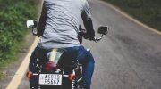 Regulasyon (at rebolusyon) sa motorsiklo