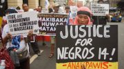 Deeper look into the slay of 14 farmers in Negros
