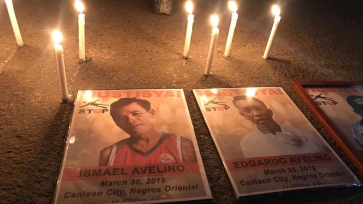 14 peasants killed, 12 arrested in a day in Negros Oriental
