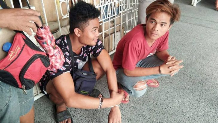 2 abducted urban poor activists surfaced in Bulacan police detention