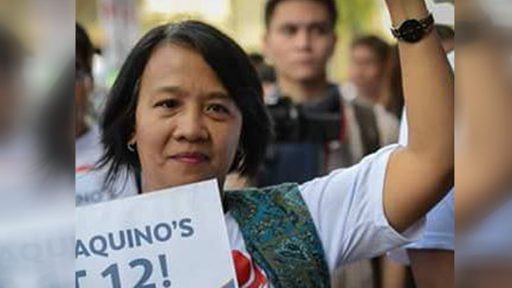 Progressive solon wins international award for championing union rights
