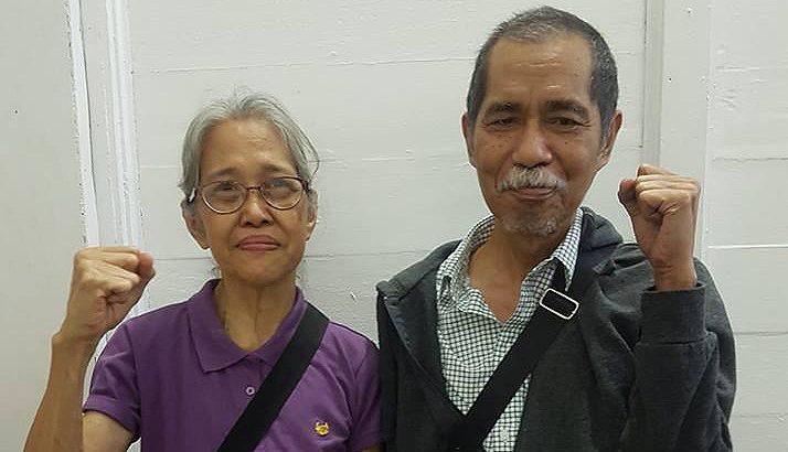 Frank Fernandez and company transferred to civilian jail