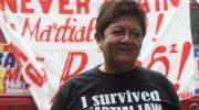Cordillera woman leader bags 2019 Gwangju Prize for Human Rights