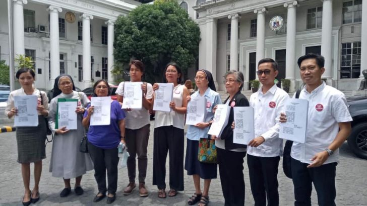 SC issues protection order for rights defenders