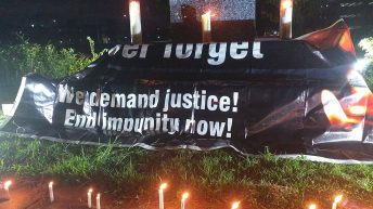 Media group, workers call for justice for victims of Ampatuan Massacre