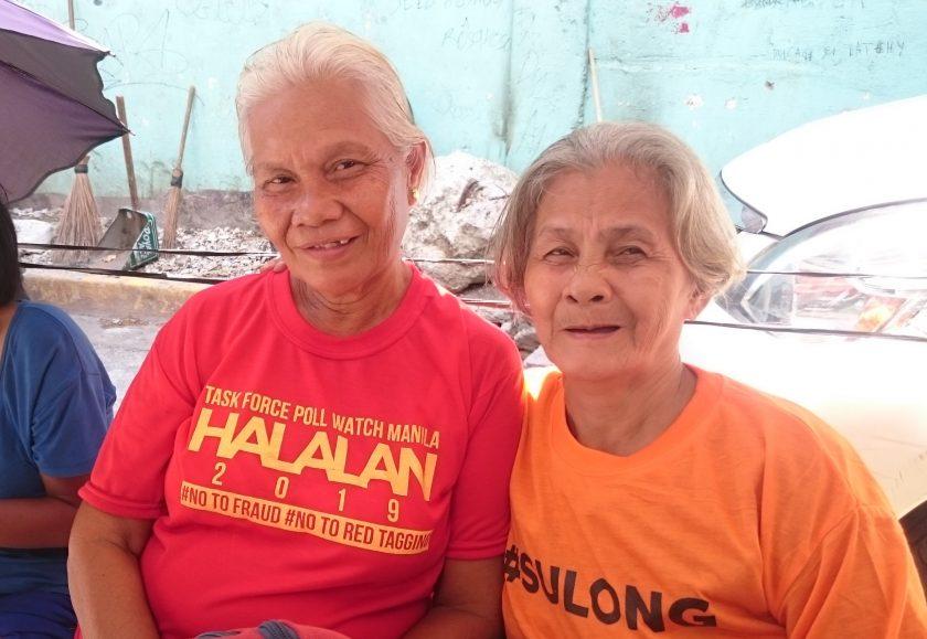 Bayan Muna members