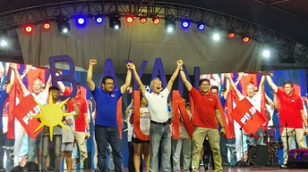 64 solons rally behind Makabayan, condemn 'crackdown, red-tagging'