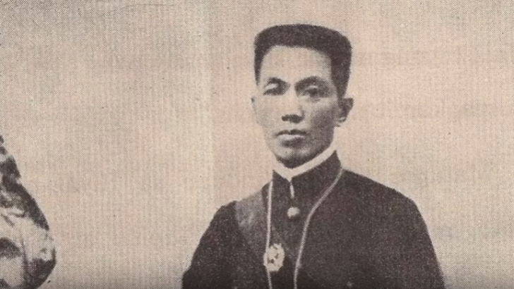 This Week on People's History: Emilio Aguinaldo pledge of allegiance to US government