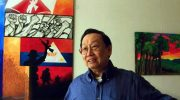 Joma Sison hits ATC's 'distortion, lies'