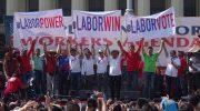 Labor groups endorse 'pro-labor candidates'