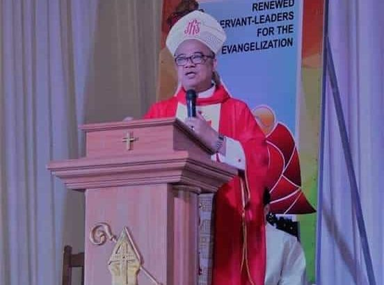 Q & A with San Carlos Bishop Gerardo Alminaza on Negros killings