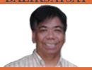Si Don Belong, ang bulok na tren, ang gyera sa Mindanao at ang pambansang industriyalisasyon