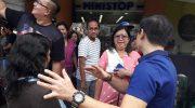 New Manila mayor urged to protect vendors' livelihood