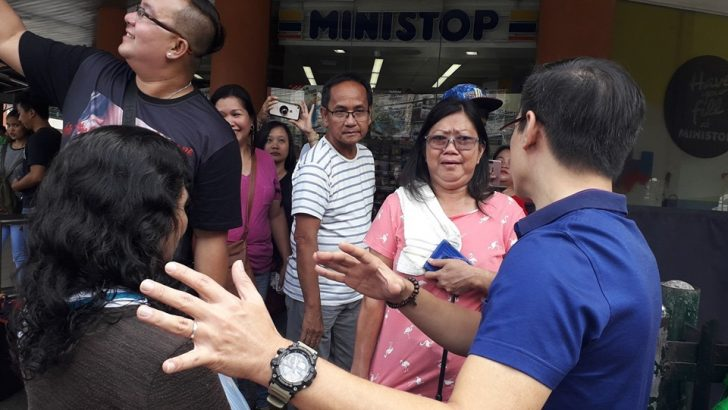 New Manila mayor urged to protect vendors' livelihood