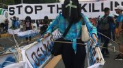 Stop the killings!