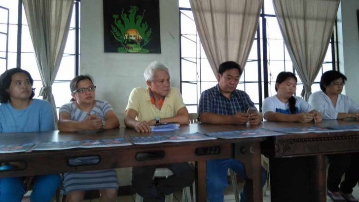 Morong 43 vow to continue fighting for justice