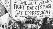 This Week on People's History: Stonewall Riots