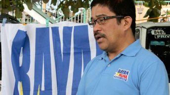 Bayan Muna solon warns against Duterte's Charter Change, other maneuvers