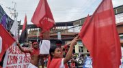 Southern Tagalog kicks off protest caravan, calls for Duterte's ouster