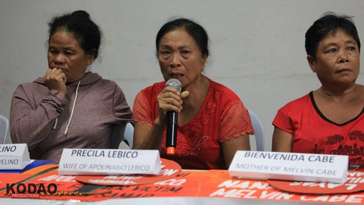 3 years of Duterte's counterinsurgency: 250 civilians dead, thousands displaced