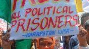 2 political prisoners in Samar released