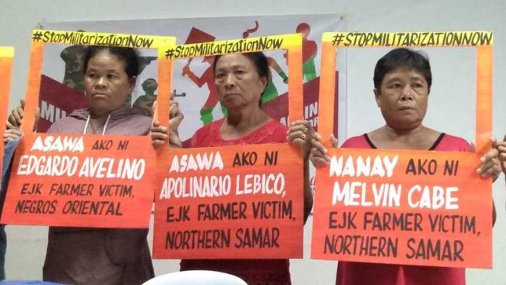 A second look into Negros Oriental killings