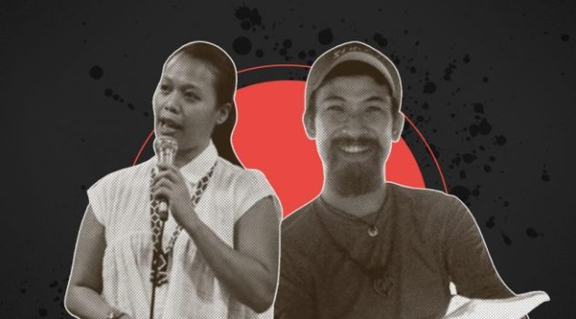 Pooled editorial | On the Attacks vs Brandon Lee of Nordis, Kristin Lim of Radyo Lumad: Hands off alternative media!
