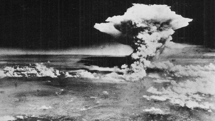 Si Einstein at ang dalawang araw ng lagim sa Hiroshima at Nagasaki