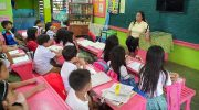 Injustices breed activism, teachers tell Bato and Albayalde