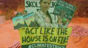 #ClimateStrike | Lumad youth demand halt to environment plunder