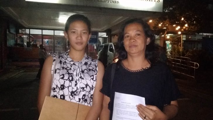 Court junks charges against Mindoro peasant advocate