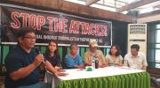 NUJP urges state forces to give protection to red-tagged journos