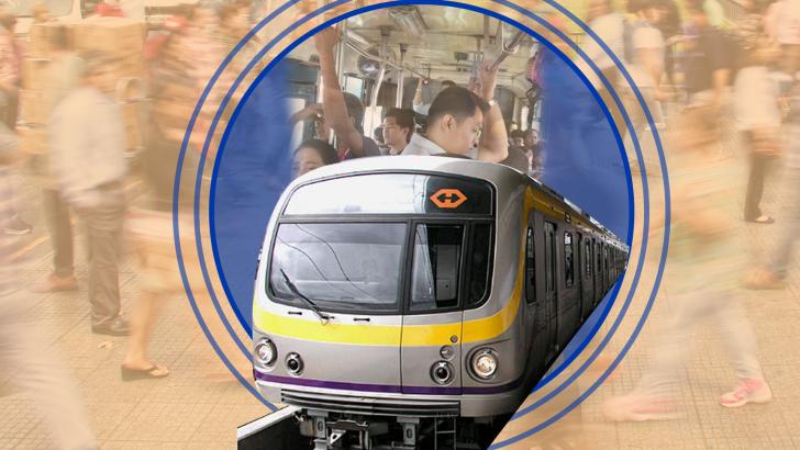 Kaunting tiis pa? Enduring Manila's mass transpo crisis