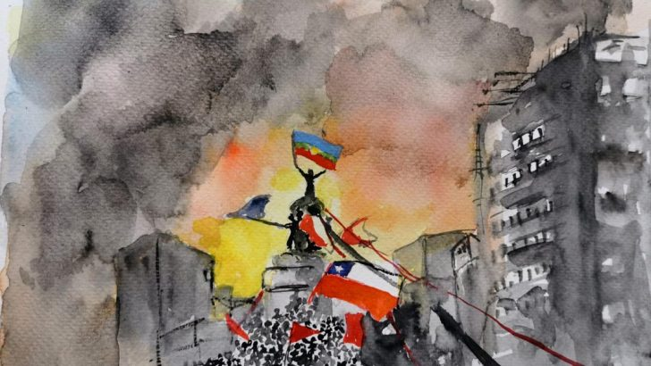 Chile today: Allende's anti-neoliberal autumn