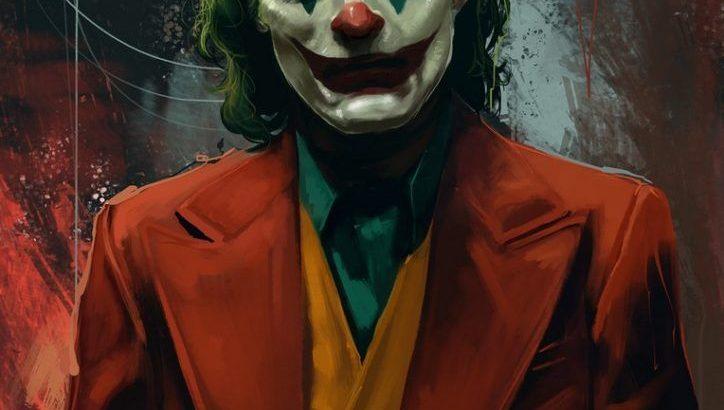 Si Joker at ang kanyang 'kilusan'
