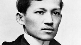 Si Rizal at ang alegorya ng dalawang magkapatid