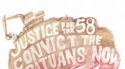Fight for the 58