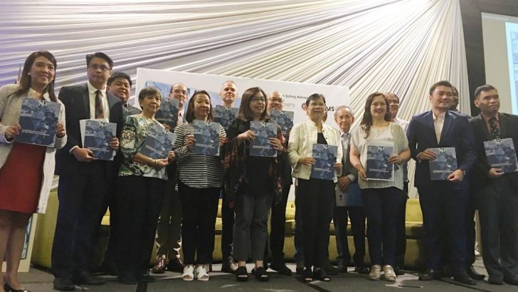 'Finding a common ground' | Philippine national roadmap for journalist safety launched