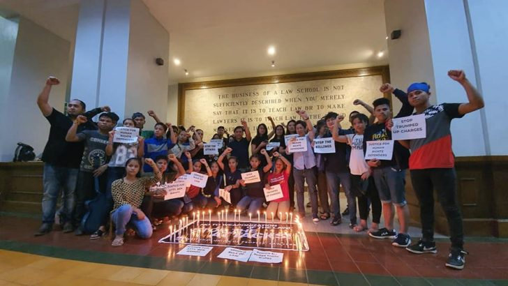 No justice a year after death of rights lawyer