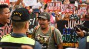 Progressives vow resistance amid crackdown vs activists