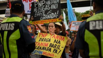 4 more Bacolod activists released on bail
