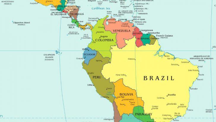 Latin Amerika at Pilipinas, sa pagitan ng mga rebolusyon