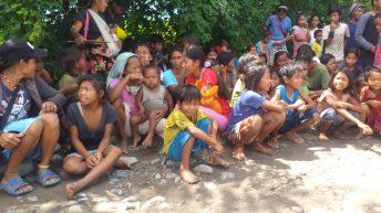 The Mangyan struggle in Mindoro