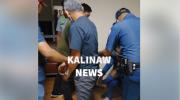 NPA leader arrested